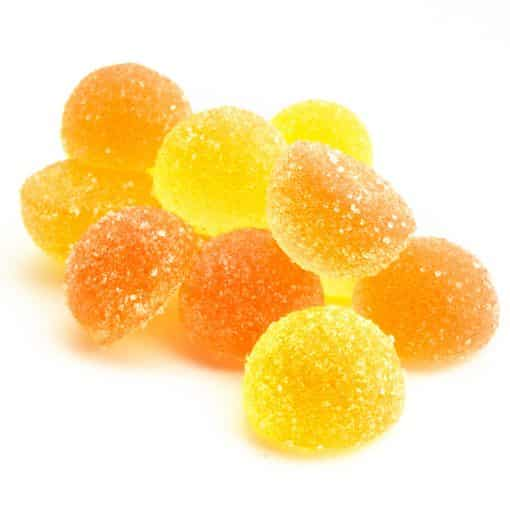 Bulk vegan CBD gummies