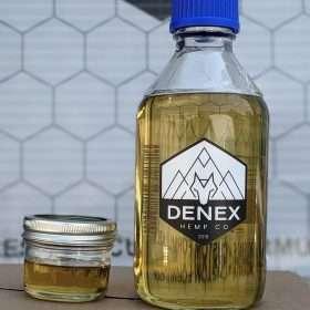 Premixed DELTA-10/DELTA-8 Distillate with terpenes