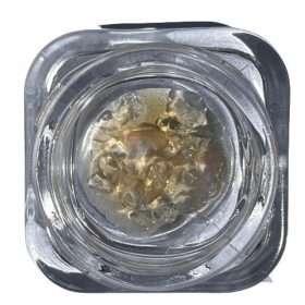 Lights Out CBN+DELTA-8 Diamond Sauce